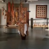'Fabrics & Fibres' exhibition of community workshop outcomes