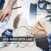 2019 WIRED OPEN LABS